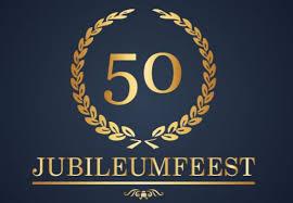 50 jaar jubileum aftermovie