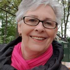 Ellen Kleppers - Meijer is overleden